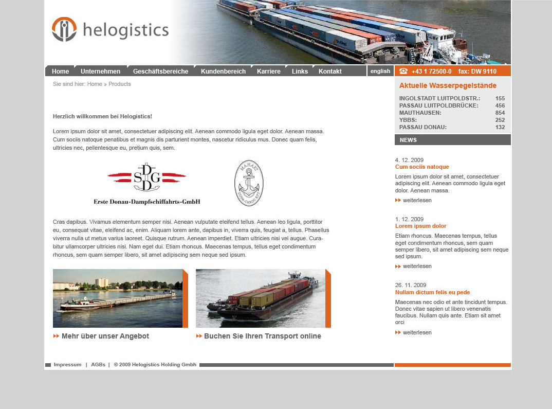 helogistics-website
