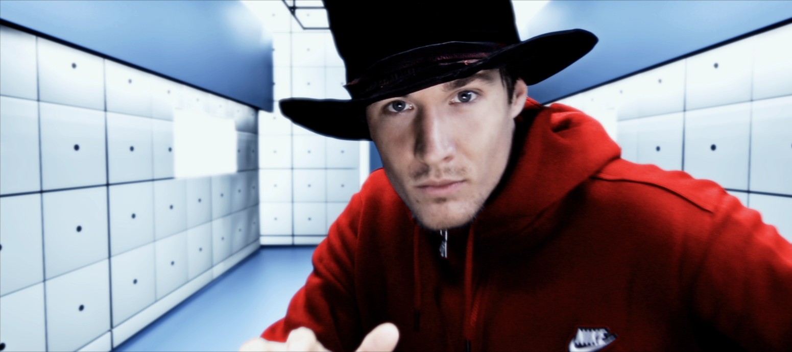 Jamiroquai-Virtual Insanity
